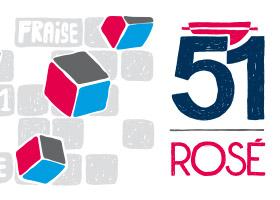 DP 51 rosé