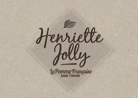 Henriette Joly