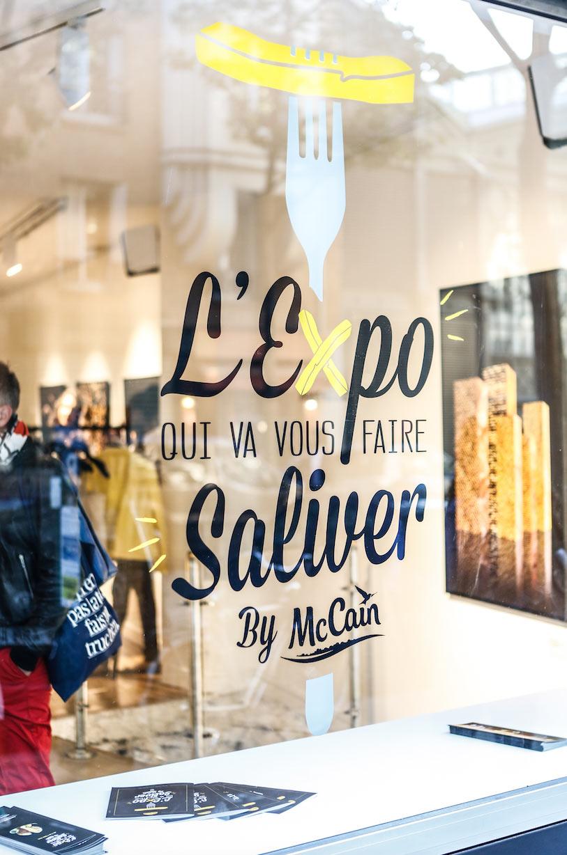 L'Expo Mc Cain